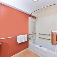 Deluxe King Room - Non-Smoking/Disability Access