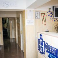 Zdjęcia hotelu: Guest House Hotel, Mazyr