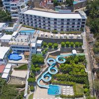 Zdjęcia hotelu: Alba Suites Acapulco, Acapulco