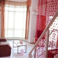 Φωτογραφίες: Dalian Yipin Xinghai Edian Apartment, Dalian