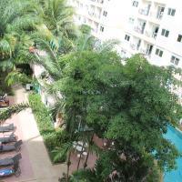 Foto Hotel: Park Lane Jomtien by Viktoriia, Jomtien Beach
