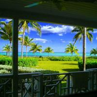 Hotel Pictures: The Blue Inn Family Vacation Rental, Smith Point