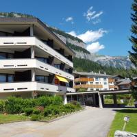 Hotel Pictures: Alpen-Fewo, Residenza Quadra 25, Flims