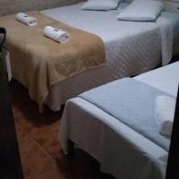 Hotel Pictures: Pousada Bela Vista, Lambari