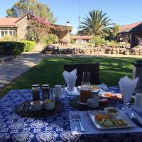 Hotellikuvia: Burgsdorf Guest Farm, Maltahöhe