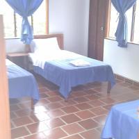 Hotel Pictures: Hotel Davileja, San Gil