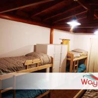 Hotel Pictures: Wayra Hostel, La Rioja