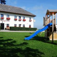 Gasthof-Pension Brettmaisserhof