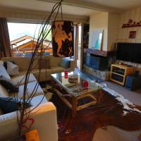 Apartment Skirama