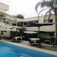 Hotel Pictures: Pyramide Hotel 1, Binza