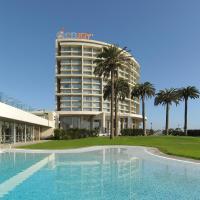 Hotellikuvia: Enjoy Coquimbo - Hotel de la Bahía, Coquimbo