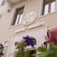 Hotel Pictures: Hotel Argjiro, Gjirokastër