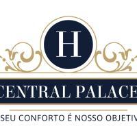Hotel Pictures: Central Palace Hotel, Pôrto Cecílio-cuê