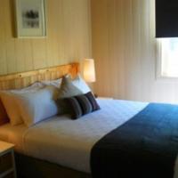 酒店图片: 赛普拉斯岭别墅酒店, Ballandean