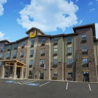 Hotellbilder: My Place Hotel-Bend, OR, Bend