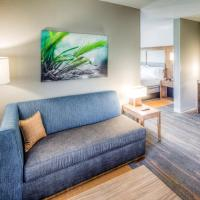 Executive King Room - Hearing Accessible