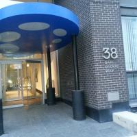 2Brdm Boutique Harbourfront Condo