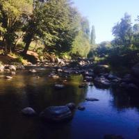 Hotel Pictures: Cabañas Rahue, Vilches