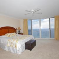 Three-Bedroom Apartment with Sea View - 2427