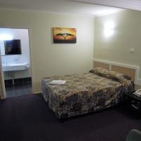 酒店图片: 比洛威拉中心汽车旅馆, Biloela