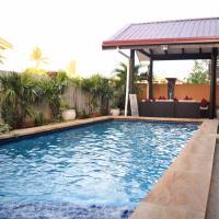 Hotel Pictures: Al - Minhaj Service Apartments, Nadi