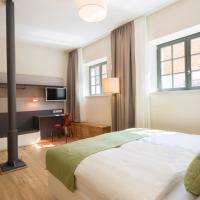 Hotelbilleder: Paulinen Hof Seminarhotel, Bad Belzig