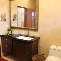 Quadruple Room with Bath