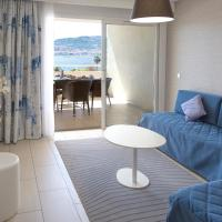 Two-Bedroom Suite (4 Aduls + 2 Children)