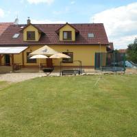 Hotel Pictures: Holiday Home Netěchovice, Týn nad Vltavou