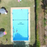 Hotel Pictures: Los Centenares, Castielfabib