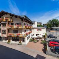 Hotelbilleder: Hotel Glasererhaus, Zell am See