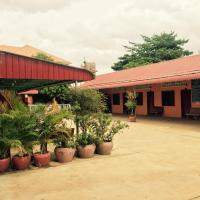 Savet Phom Tmey Guesthouse