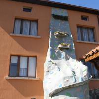 Fotos de l'hotel: Shishkovi Guesthouse, Zagrazhden