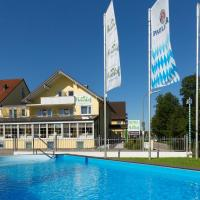 Hotelbilleder: Hotel Huberhof, Allershausen