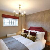 Old Gaol Serviced Apartments