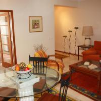 Ribeira Brava Apartment