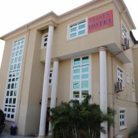 Mucken Hotel