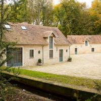 Hotel Pictures: Domaine du Château de Courances - L'Atelier, Courances