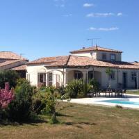 Hotel Pictures: Luxury B&B Mas de l'Etoile, Aigues-Mortes