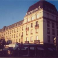 Hotel Pictures: Residence Le Continental, Vittel