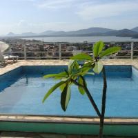 Hotel Pictures: Casa Azul, Nilo Peçanha