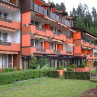 Hotel Pictures: Aparthotel Hochwald, Bad Liebenzell