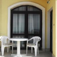 Hotel Pictures: Bulgarienhus Nessebar View Apartments, Kosharitsa
