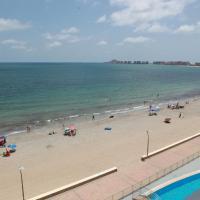 Hotel Pictures: Mar Azul Beach Club IX, San Blas