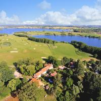 Hotel Pictures: Van der Valk Golfhotel Serrahn, Serrahn