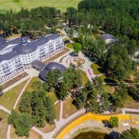 Hotel Pictures: Sanatorium Plissa, Plissa