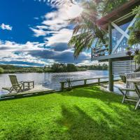 Hotellbilder: A Beach House At Byron, Byron Bay