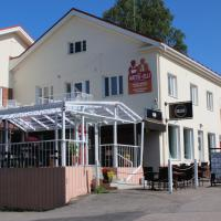 Hotel Pictures: Hotel Aatto & Elli, Joutsa