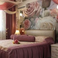 Φωτογραφίες: Apartment on Karla Marksa 116 A (9-etaz), Βορόνεζ