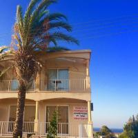 Hotel Pictures: Platonos Apartment, Paralimni